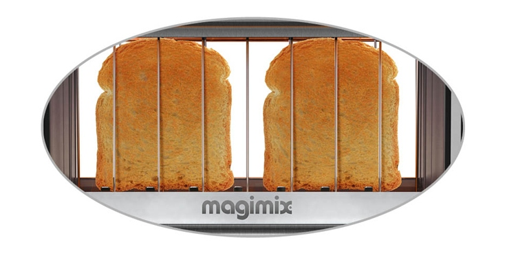 toaster grille-pain magimix vision