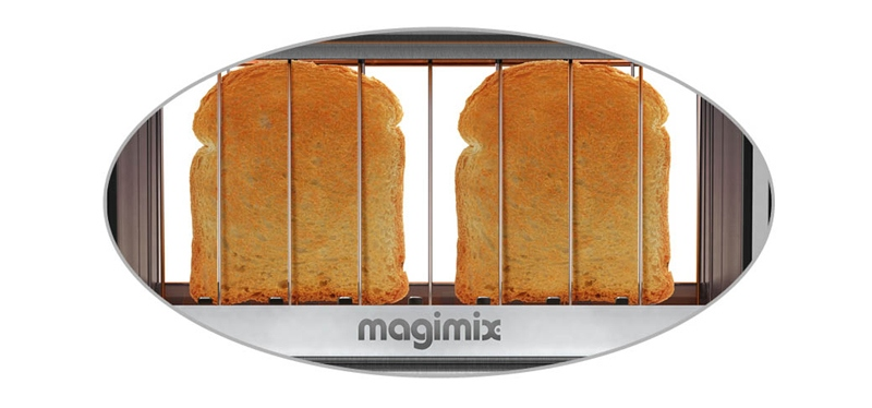 tostapane toaster vision magimix