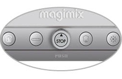 magimix toaster vision