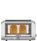 toaster vision grille pain magimix avatar