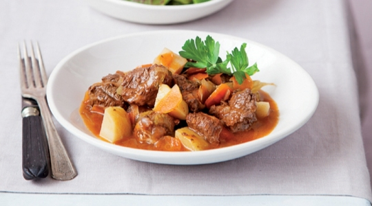 Irish stew Cook Expert